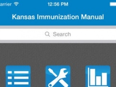 KS Immunizations 1.0 Screenshot