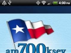 KSEV AM 700 The Voice of Texas 1.0 Screenshot