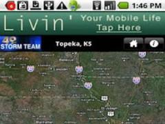 KTKA WX 2.8.3 Screenshot