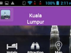 Kuala Lumpur Airport 4.0 Screenshot