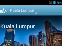 Kuala Lumpur Guide by Triposo 4.5.7 Screenshot