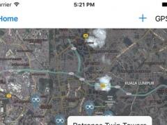 Kuala Lumpur (Malaysia) – City Travel Companion 1.0 Screenshot