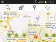 Kuala Lumpur McDonald's + 1.0.3 Screenshot