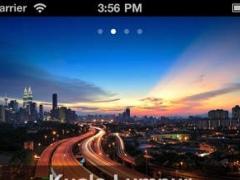 Kuala Lumpur Travel Map 6.0.3 Screenshot