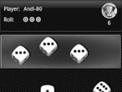 Kubus Lite (Yatzy) 2.3.3 Screenshot