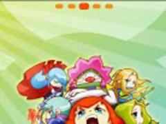 KUIBA Theme GO Launcher EX 1.0 Screenshot