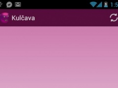 Kulčava 1.1.1 Screenshot