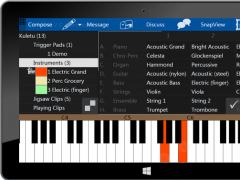 KULETU 1.7.10 Screenshot