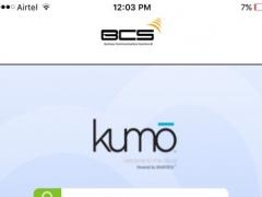Kumo Mobile 2.0.40 Screenshot