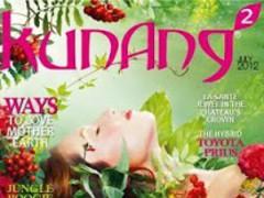 Kunang2 E-magazine 2.0 Screenshot