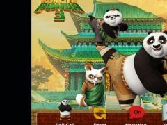 Kung Fu Panda 3: Interactive Storybook 1.0 Screenshot