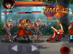 Kungfu World : Unequal Street Kombat 1.0 Screenshot