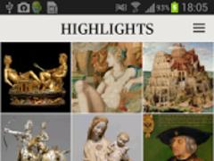 Kunsthistorisches Museum Wien 2.0 Screenshot
