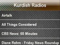 Kurdish Radio Kurdish Radios 1.0 Screenshot