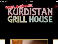 Kurdistan Grill House 1.0 Screenshot