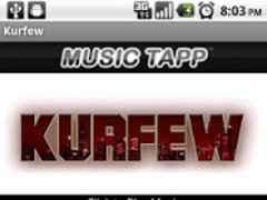 Kurfew 2.0 Screenshot