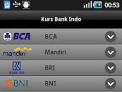 Kurs Bank Indo 1.0.2 Screenshot
