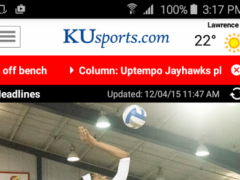 KUsports 6.0.0.36 Screenshot
