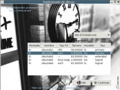 KVGLinInstaller 0.4-1 Screenshot