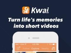 Kwai - Share your video moments 4.95.1 Screenshot
