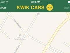 Kwik Cars Taxis 1.0 Screenshot