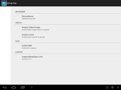 KX Air Pro AppleTVGoogleTV(FE) 0.1.3 Screenshot