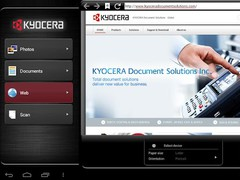 KYOCERA Mobile Print 1 7 0 160606 Free Download
