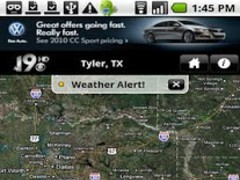 KYTX Weather 4.2.1203 Screenshot