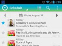 L.A. County Fair Official App 1 Screenshot