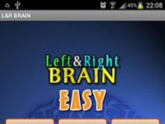 L-Brain-R 1.11 Screenshot