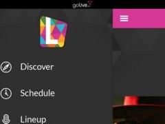 L Festival 2015 1.0 Screenshot