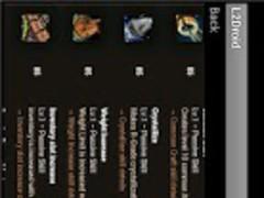 L2Droid 1.6 Screenshot
