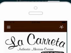 La Carreta Mexican Restaurant 1.0.1 Screenshot