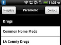 LA County Paramedic 3.0 Screenshot
