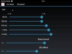La La Lullaby - NoAd 4.5 Screenshot