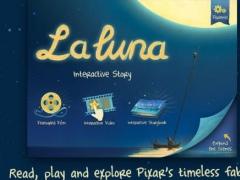 La Luna: The Story Project 1.2 Screenshot