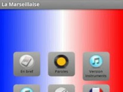La Marseillaise 2.1 Screenshot