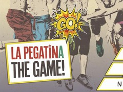 La Pegatina, The Game 3 Screenshot