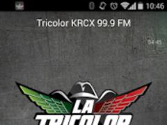 La Tricolor 99.9 1.0.0 Screenshot