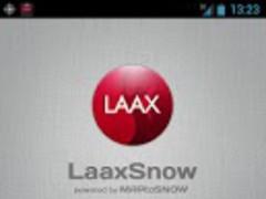 LaaxSnow 1.00.2 Screenshot