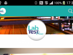 Lab Test One 1.27 Screenshot