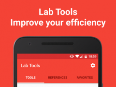 Lab Tools 1.3 Screenshot