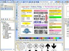 Label Spirit Professional 5-User 6.0.7 Screenshot