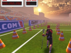 Lacrosse Dodge 1.62 Screenshot
