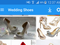 Ladies Shoe Styles for Eid 1.0 Screenshot