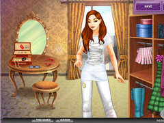 Lady Popular Fashion Model 1.3 Screenshot