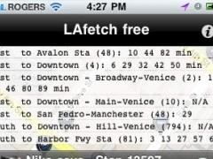 LAfetchfree 1.2 Screenshot