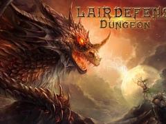 Lair Defense: Dungeon HD 1.0.4 Screenshot
