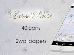 LAISSE PASSE-Elegant Icon & WP 2.0.0 Screenshot