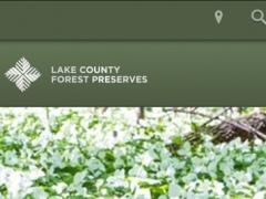 Lake County Forest Preserves 5.6.2 Screenshot